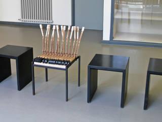 Piano Stuhl von Die MÖBELHAUEREI Ausgefallen