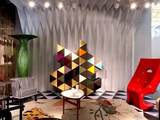 IVAN C. DESIGN LIMITED Interior design