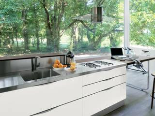 Extra Veneta Cucine S.p.A. KitchenCabinets & shelves