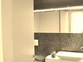 Progetto ed Arredamento di Interni di un Appartamento a Codognè (TV): Case in stile in stile Moderno di Studio di Architettura ed Ingegneria