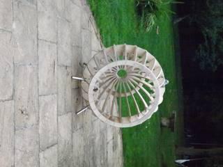 conservatory furniture: scandinavian  by srb enginering 2000 ltd, Scandinavian