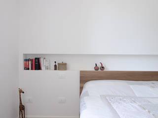 039_Interno di MIDE architetti Moderno
