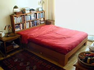 modern Bedroom by Reinhard Rotthaus