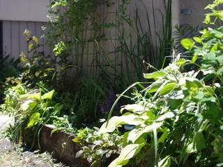 エントランスガーデン オリジナルな 庭 の Green Style Forest オリジナル