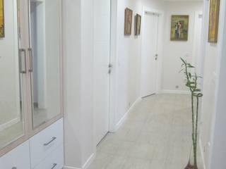 YALÇIN MİMARLIK & DEKORASYON Corridor, hallway & stairsAccessories & decoration