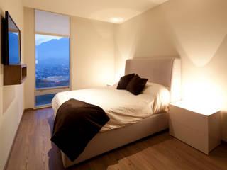 ZAFIRO Dormitorios modernos de NZA Moderno