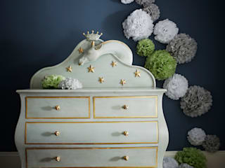 Luxury Nursery Furniture von Adorable Tots Ausgefallen