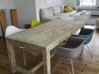 rustic  by timberclassics  -  Bauholzmöbel - markant, edel, individuell, Rustic