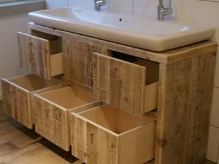 pedesaan  oleh timberclassics  -  Bauholzmöbel - markant, edel, individuell, Rustic