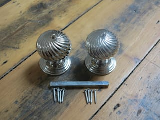 Door furniture UKAA | UK Architectural Antiques HouseholdAccessories & decoration
