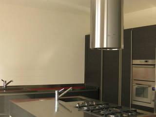 Cocina: Cocinas de estilo  de Solé Studio