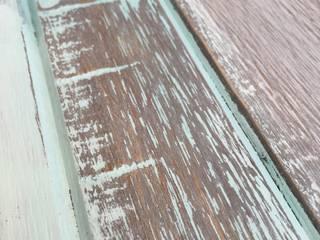 Chalk Paint™ decoratieve verf van Annie Sloan :   door Bij Sigrid