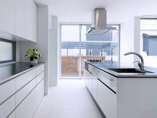 Cocinas de estilo moderno de ARCHSOL DESIGN Moderno