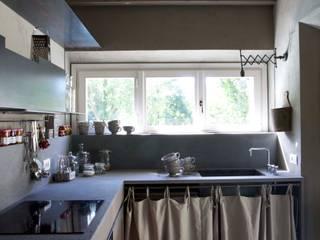 Architetto Silvia Giacobazzi Kitchen