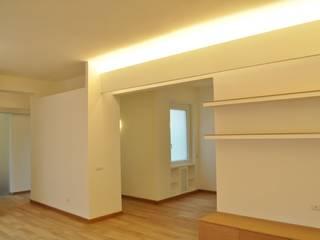 Casas  por ar architetto roma