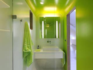 The Kempart loft by Dethier Architecture Сучасний