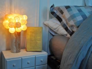 Schlafzimmer von yfNa Céramique