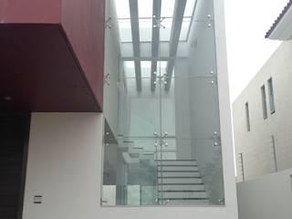 Corridor & hallway by Arki3d, Modern