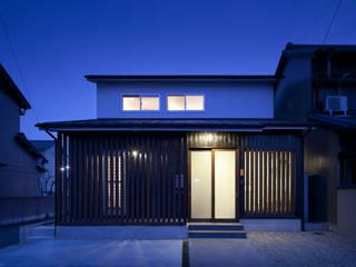 吉之丸の家 オリジナルな 家 の C lab.タカセモトヒデ建築設計 オリジナル
