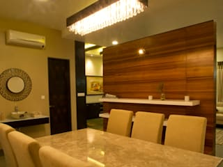 Pillai residence by Design Ecovation