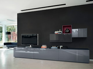 NEX Sideboard / Box:   von Piure GmbH