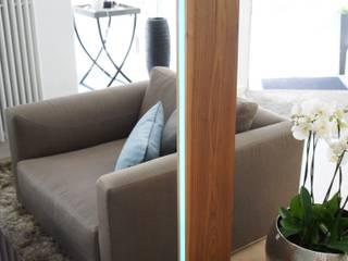 ALpENGLÜHEN farbdynamische LED stehleuchte von lichtundobjektberatung.de Minimalistisch