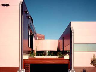 Centro de Distribución Cofarán Asenjo y Asociados