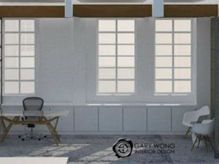 GARY WONG Interior Design Rooms