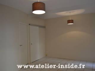 Appartement à louer par Atelier Inside