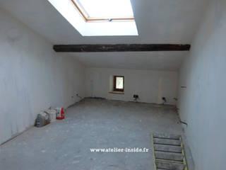 Atelier Inside Modern Çocuk Odası