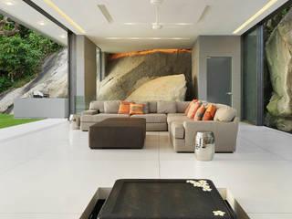 Modern living room by Original Vision Modern
