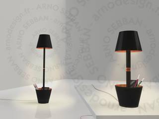Reflet:  de style  par Arno Design Studio