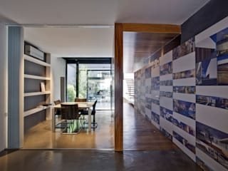 sanahuja&partners Modern offices & stores