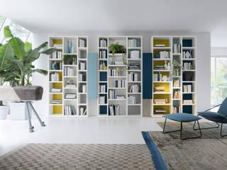 modern  by Studio Ferriani, Modern
