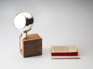 YVE MIRROR par Maarten Baptist par TH MANUFACTURE Moderne