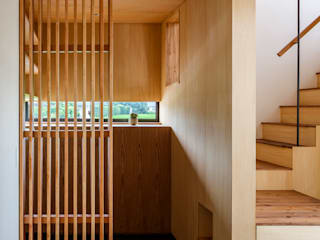 HouseYM: FUMIHITO OHASHI ARCHITECTURE STUDIOが手掛けた家です。,