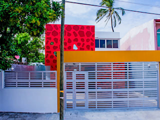 modern Houses by Gerardo ars arquitectura