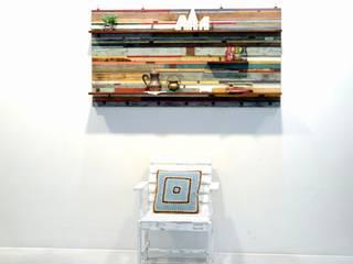 Woonkamer door Gemma Art Company