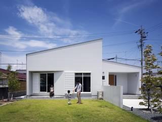Houses by C lab.タカセモトヒデ建築設計