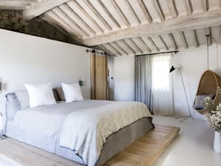 Toscane: Chambre de style  par dmesure