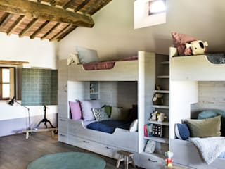 Dormitorios infantiles de estilo  por dmesure