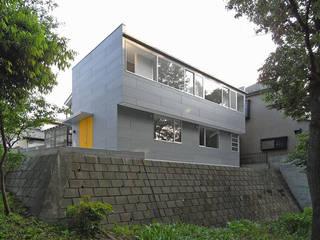 外観1: 小田宗治建築設計事務所が手掛けた家です。