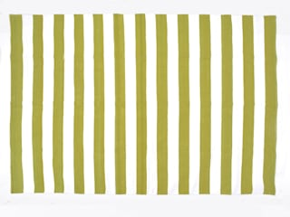 Stripe Rugs:   by Natural Fibres Export