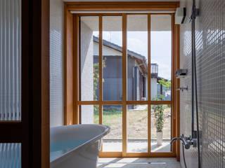 House in Tomisato|富里の家 クラシカルな 家 の 山田誠一建築設計事務所 クラシック