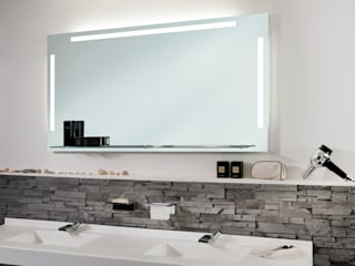 Badspiegel Ambiente:   von Schreiber Licht-Design-GmbH