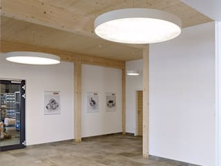 planlicht GmbH & Co KG Study/officeLighting