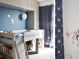 Kinderzimmer von A comme Archi