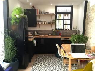 Amandine Leblanc Kitchen