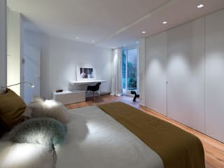 Modern style bedroom by mayelle architecture intérieur design Modern