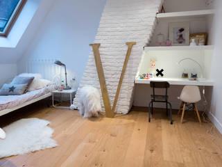 by mayelle architecture intérieur design Modern